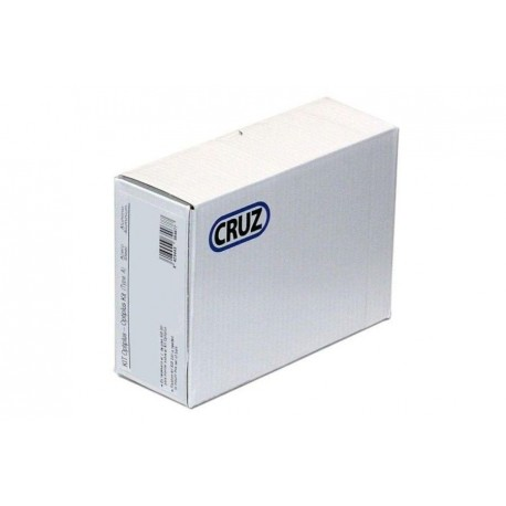 CRUZ Commercial Trafic/Primastar/Vivaro 01- set 6 supports