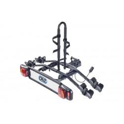 CRUZ STEMA Towball Mount Bike Carrier- 2 Bikes