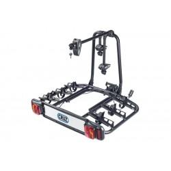 CRUZ CYCLONE Towball Mount Bike Carrier- 3 Bikes