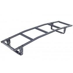 CRUZ Rear Door Fixed Ladder 180cm EF-180