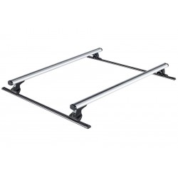 CRUZ T-Tracks kit 0.5m