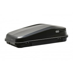 CRUZ Roof Box EASY 420 Black