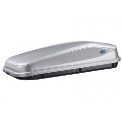 CRUZ Roof Box EASY 430 Grey
