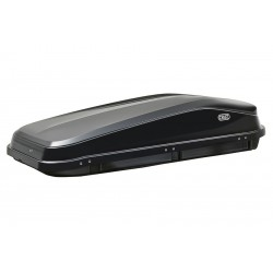 CRUZ Roof Box EASY 480 Black