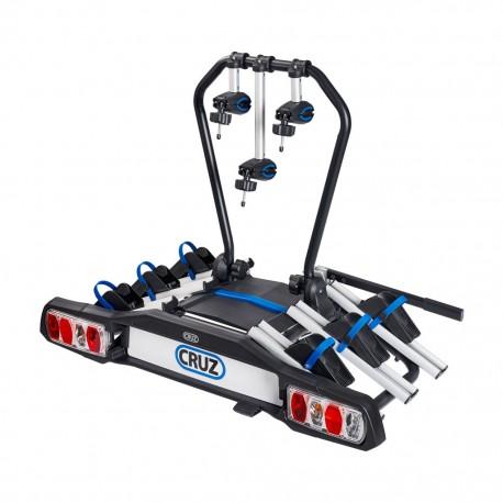 CRUZ Bike Carrier Towball Mount for 3 bikes - Pivot 3