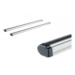 CRUZ Commercial ALU Bars- Set of 2 bars AF-138