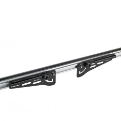 CRUZ Load Stops - Foldaway - 4 stops, 25cm high