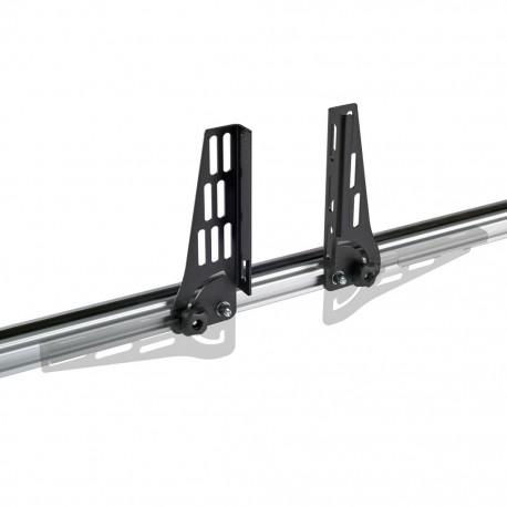 CRUZ Load Stops - Foldaway - 6 stops, 18cm high