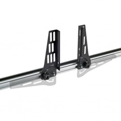 CRUZ Load Stops - Foldaway - 6 stops, 25cm high