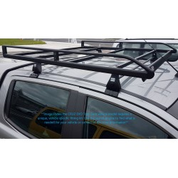 CRUZ Evo Roof Tray E13-126
