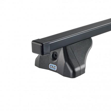 CRUZ Premium Steel Square Bars S-FIX 120
