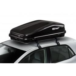 CRUZ Roof Box EASY 320L Black Gloss