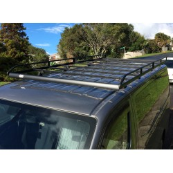 CRUZ Evo Roof Tray E30-140