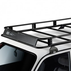 CRUZ Safari 4X4 Load Carrier Tray 1.9m long x 1.3m wide (B)