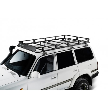 CRUZ Safari 4X4 Load Carrier Tray 2.4m long x 1.4m wide (C)