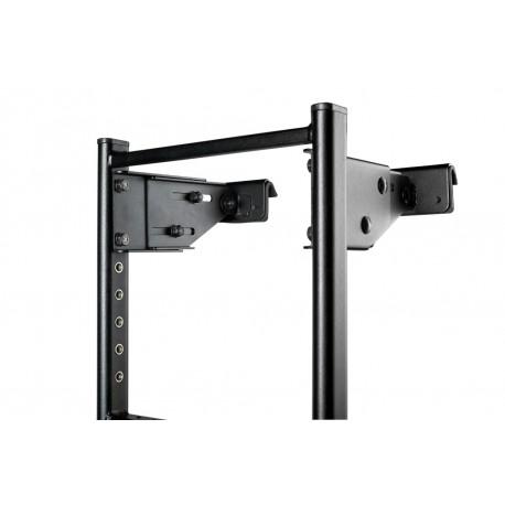 CRUZ Rear ladder Fitting Kit - Trafic / Vivaro 2001 on
