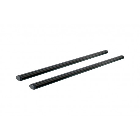 CRUZ Commercial Alu DARK 175cm - set of 2 bars