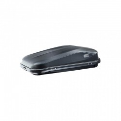 CRUZ Easy Roof Box - 320L Gloss Black