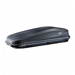 CRUZ Easy Roof Box - 430L Gloss Black