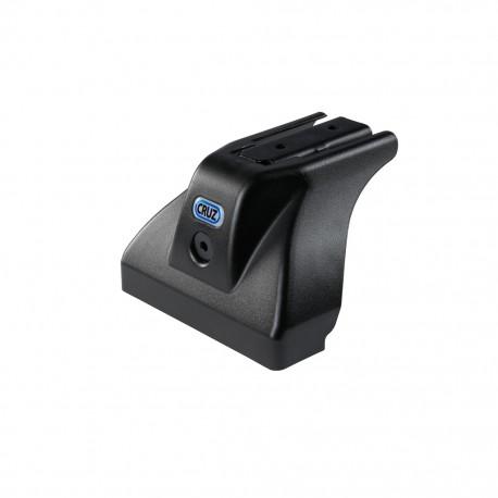 CRUZ LCV Kit Master / NV400 2010- set of 6 supports
