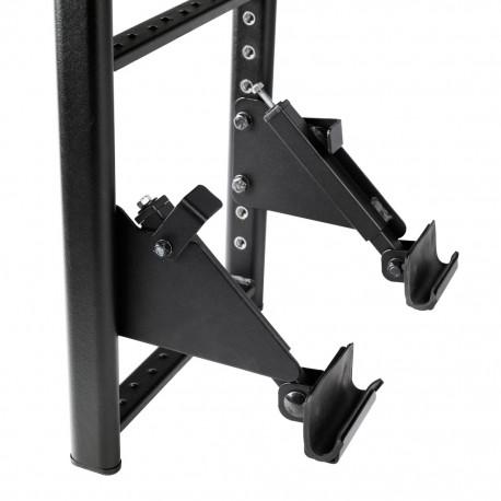 CRUZ Ladder Fit Kit Type B: Renault Master / Nissan NV400